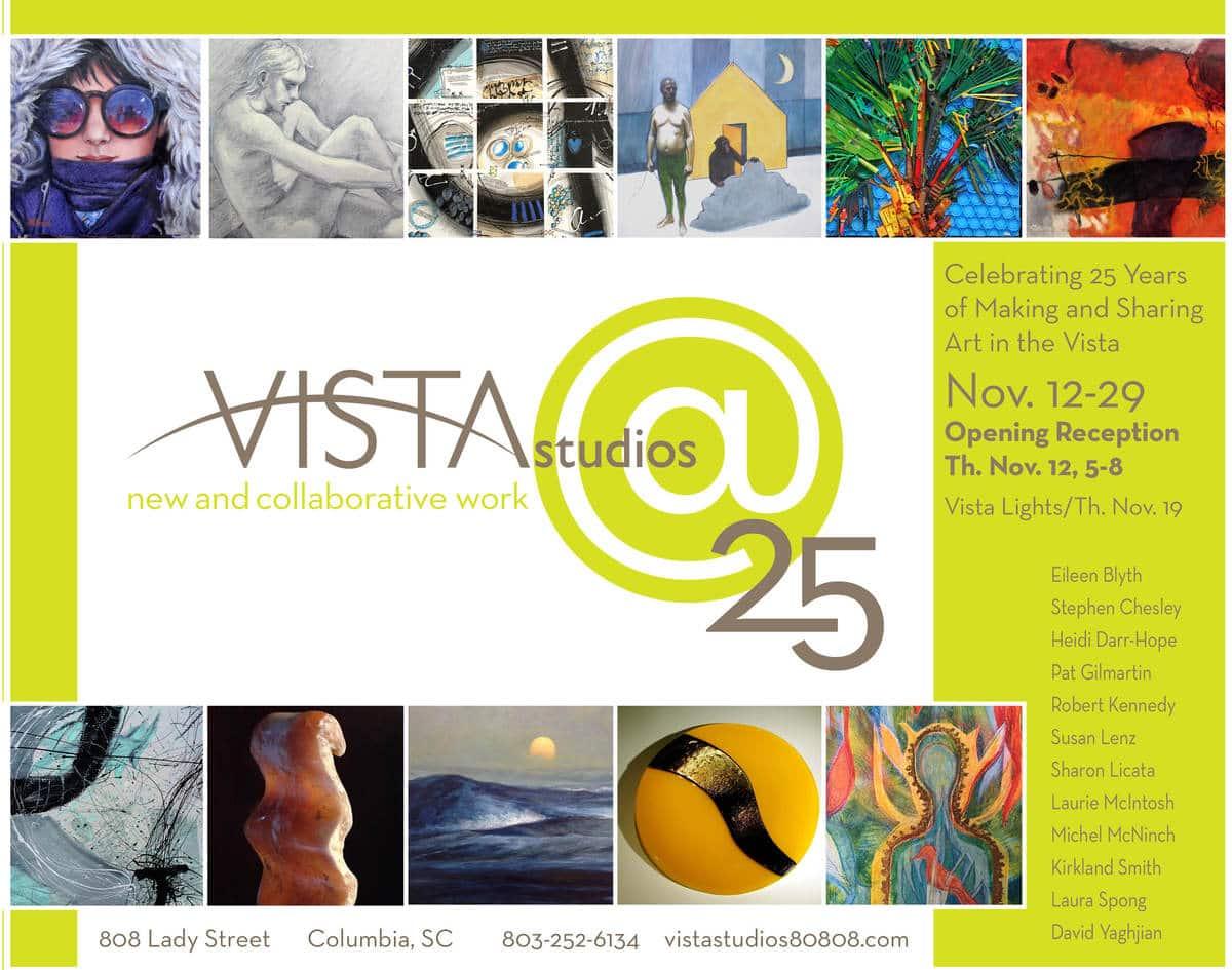 Vista Studios @25
